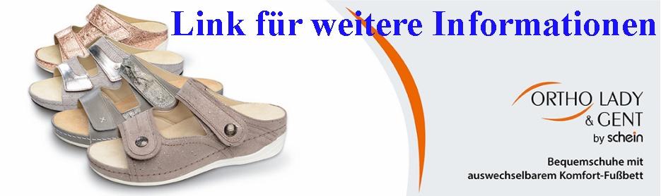 Direkt Link - schein orthopädie service KG